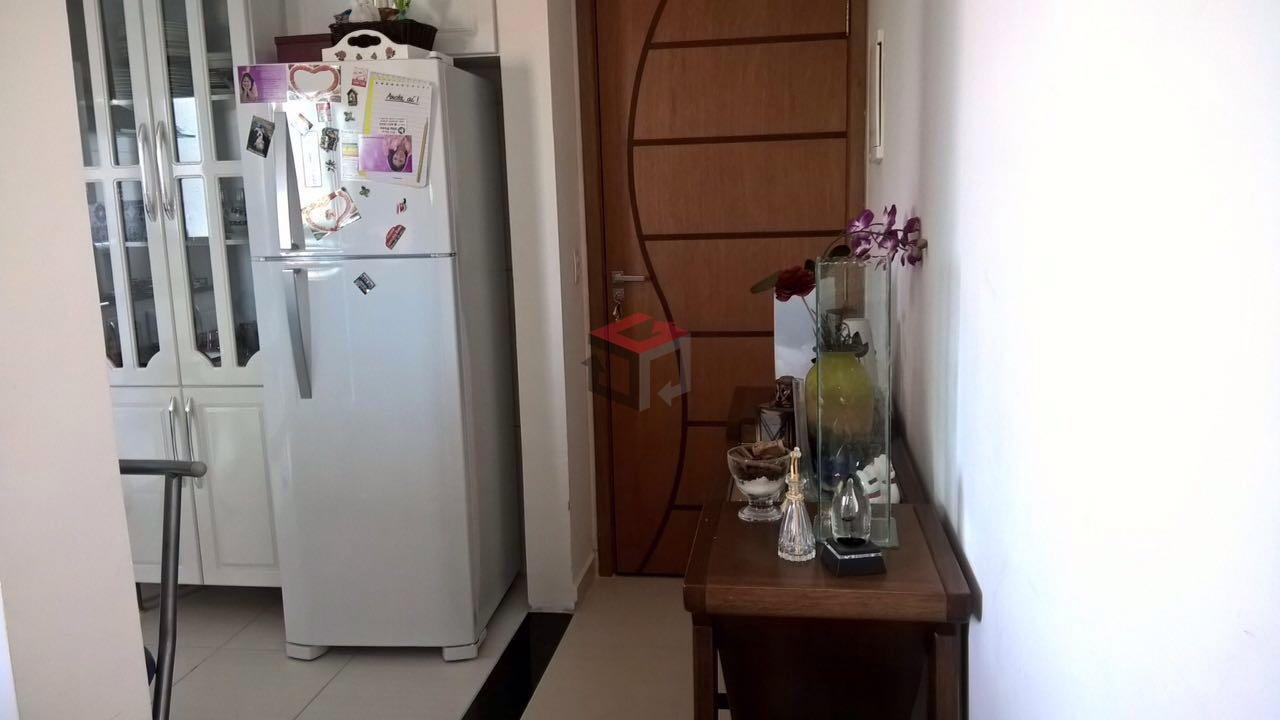 Cobertura de 3 dormitórios à venda em Vila Gilda, Santo André - SP