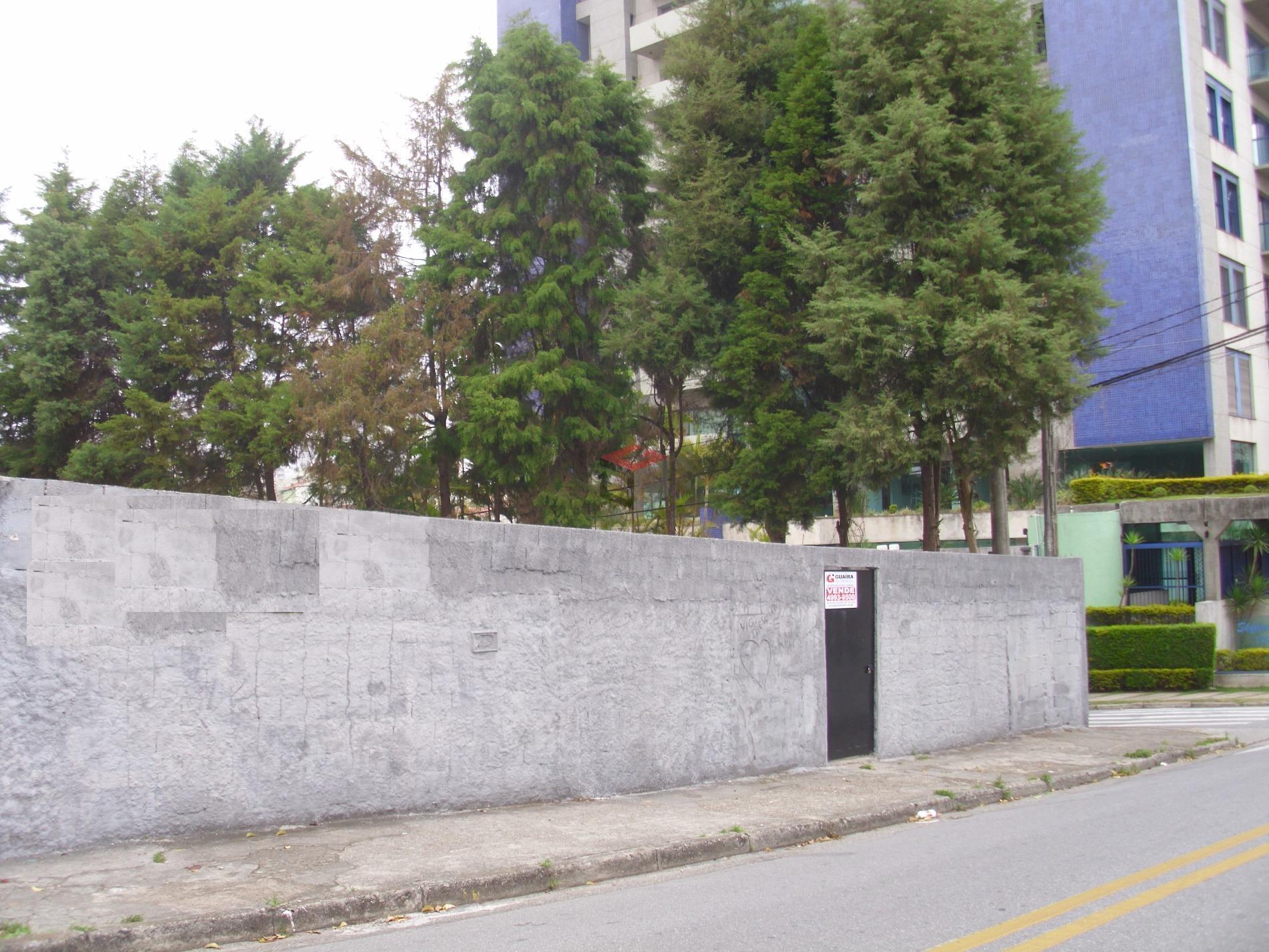 Terreno à venda em Vila Valparaíso, Santo André - SP
