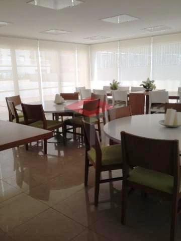 Apartamento de 3 dormitórios à venda em Piraporinha, Diadema - SP