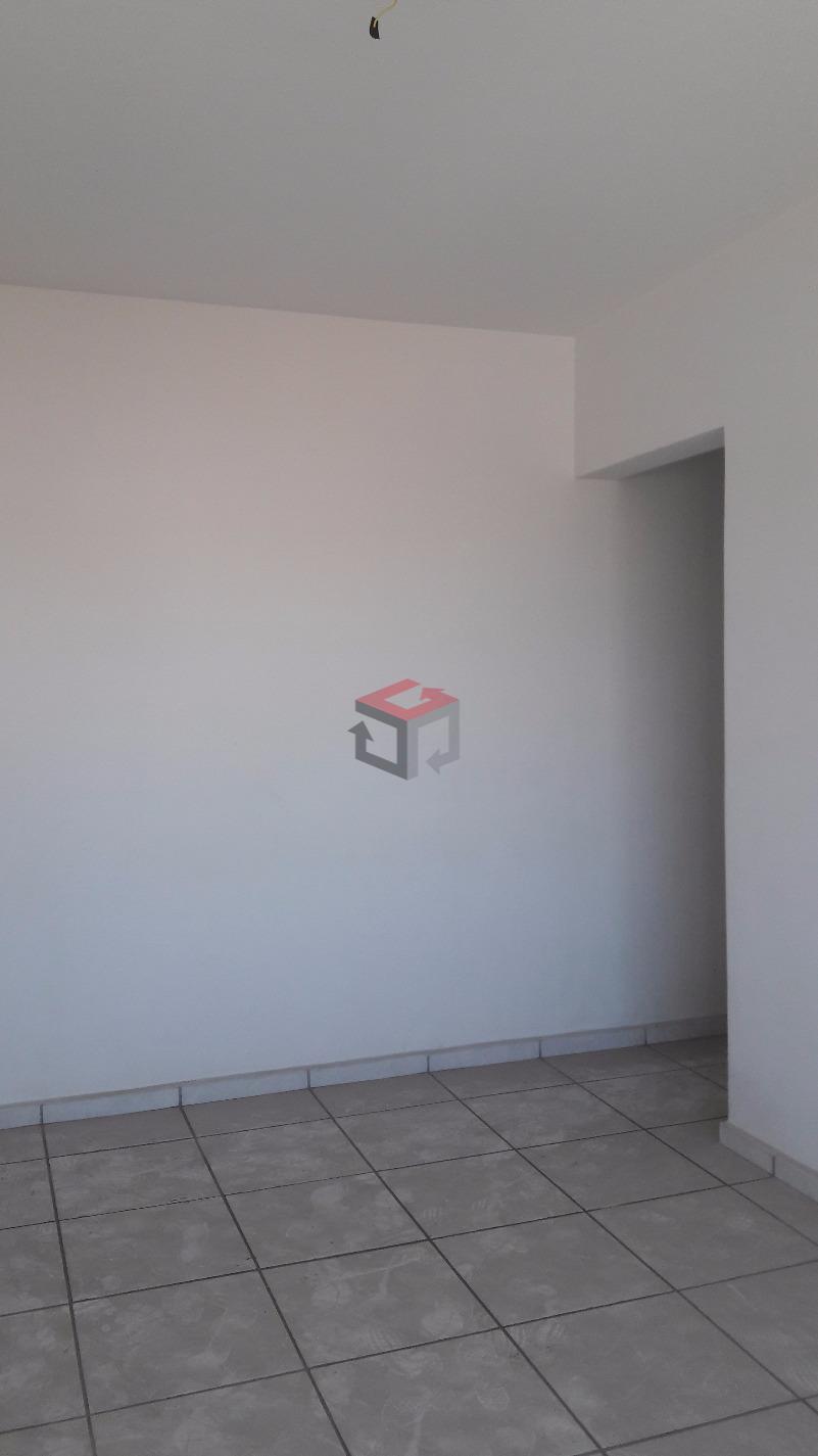 Apartamento residencial à venda, Centro, São Bernardo do Campo, 2 dormitórios, vaga coberta, 61m².