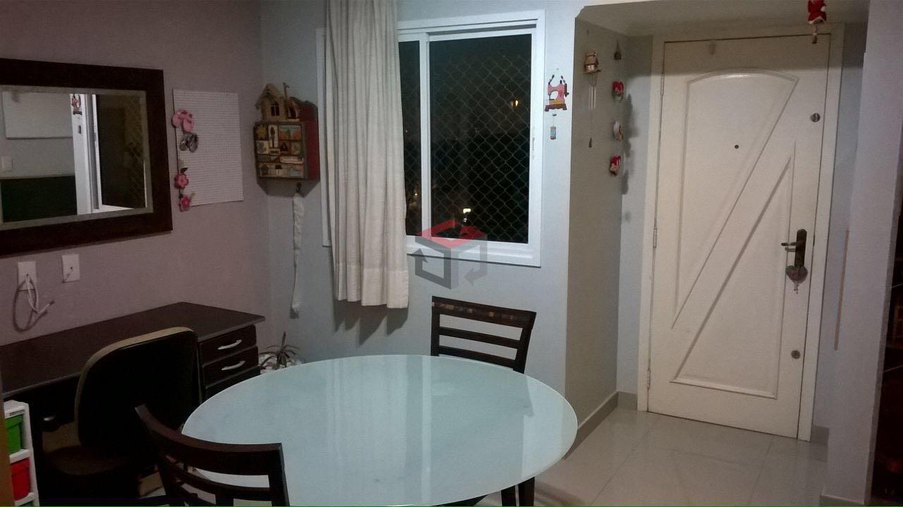 Apartamento de 2 dormitórios em Rudge Ramos, São Bernardo Do Campo - SP