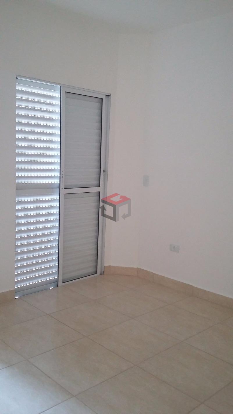 Cobertura de 2 dormitórios à venda em Vila Palmares, Santo André - SP