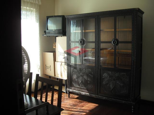 Sobrado de 5 dormitórios à venda em Vila Bastos, Santo André - SP