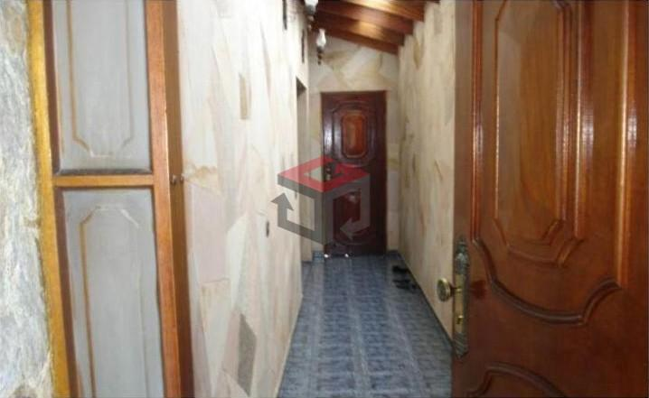 Sobrado de 2 dormitórios à venda em Baeta Neves, São Bernardo Do Campo - SP
