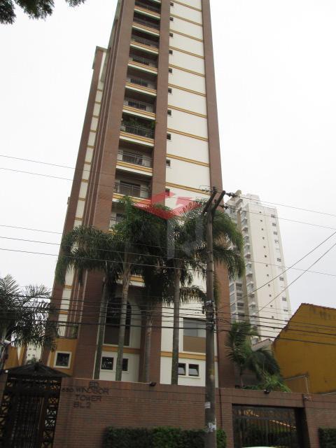Apartamento residencial para venda e locação, Centro, Santo André - AP48773.