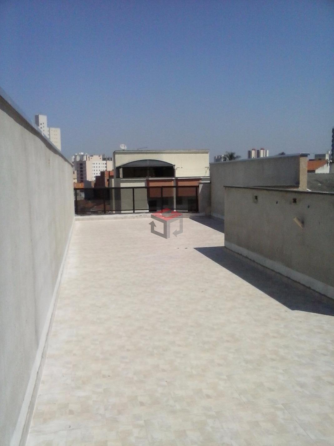 Cobertura de 3 dormitórios à venda em Vila Guiomar, Santo André - SP