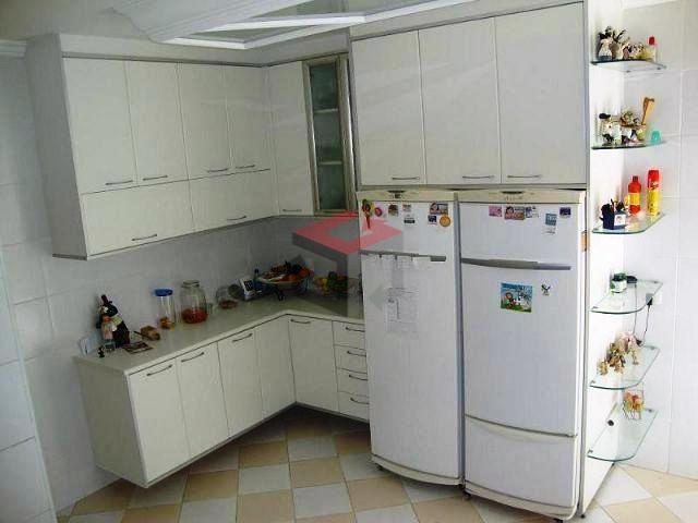 Sobrado de 4 dormitórios à venda em Swiss Park, São Bernardo Do Campo - SP