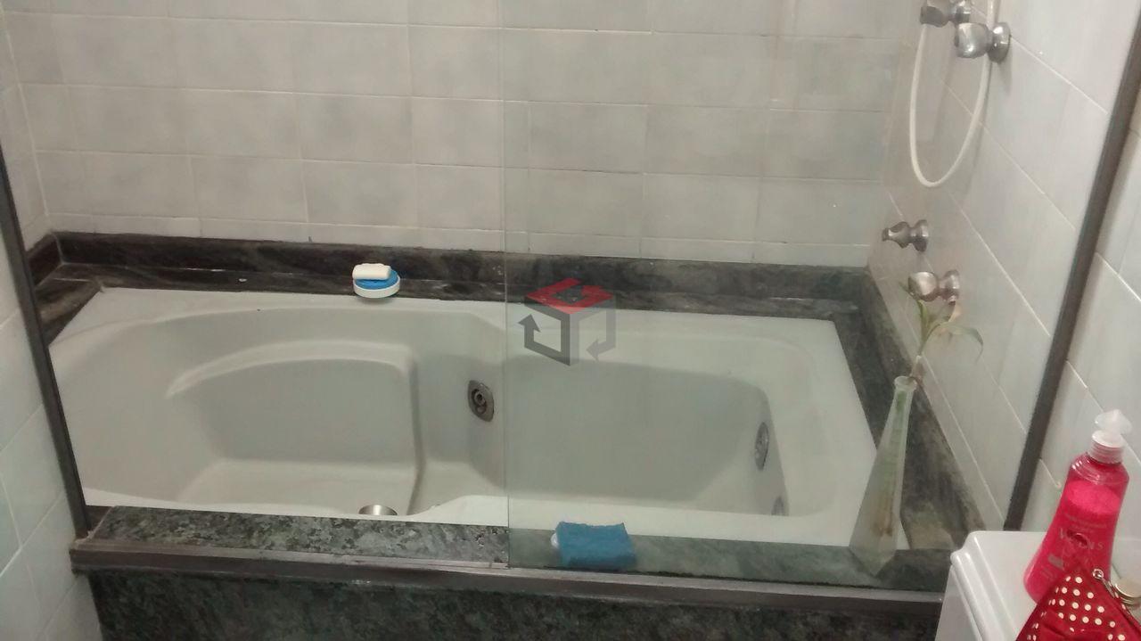 Apartamento de 3 dormitórios à venda em Vila Valparaíso, Santo André - SP