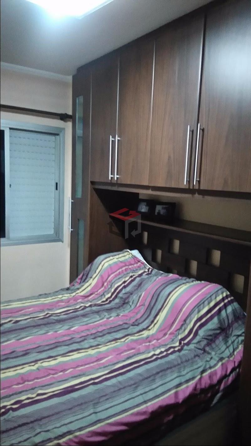 apartamento 2 dormitórios com 1 suíte, sala 2 ambientes, cozinha, área de serviço, banheiro e 2...