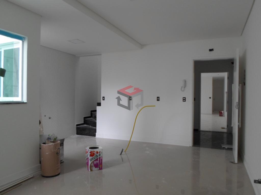 Cobertura de 3 dormitórios em Vila Valparaíso, Santo André - SP