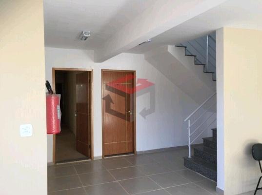 Apartamento de 2 dormitórios à venda em Vila Humaitá, Santo André - SP