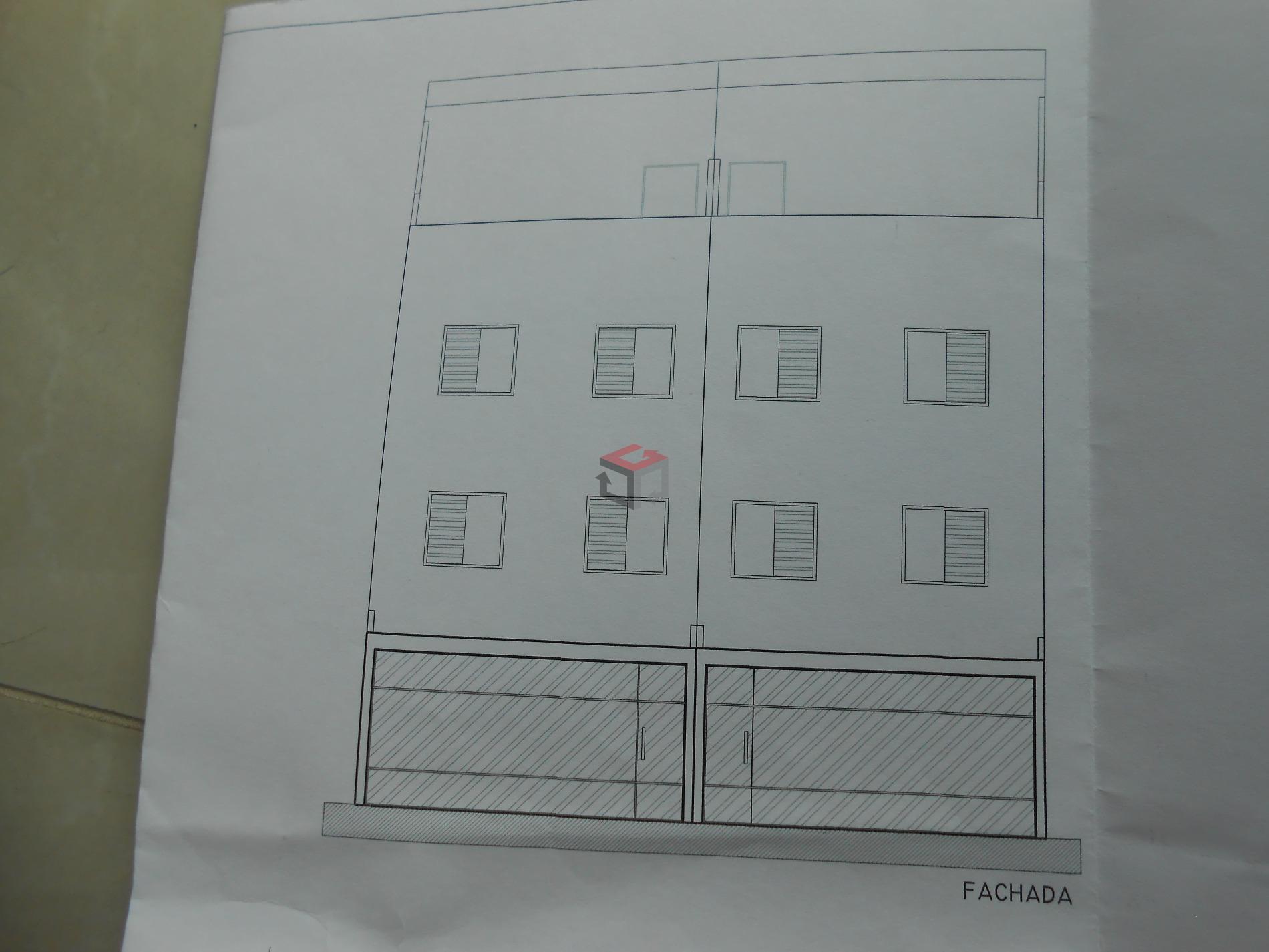 Cobertura de 2 dormitórios em Jardim Stella, Santo André - SP