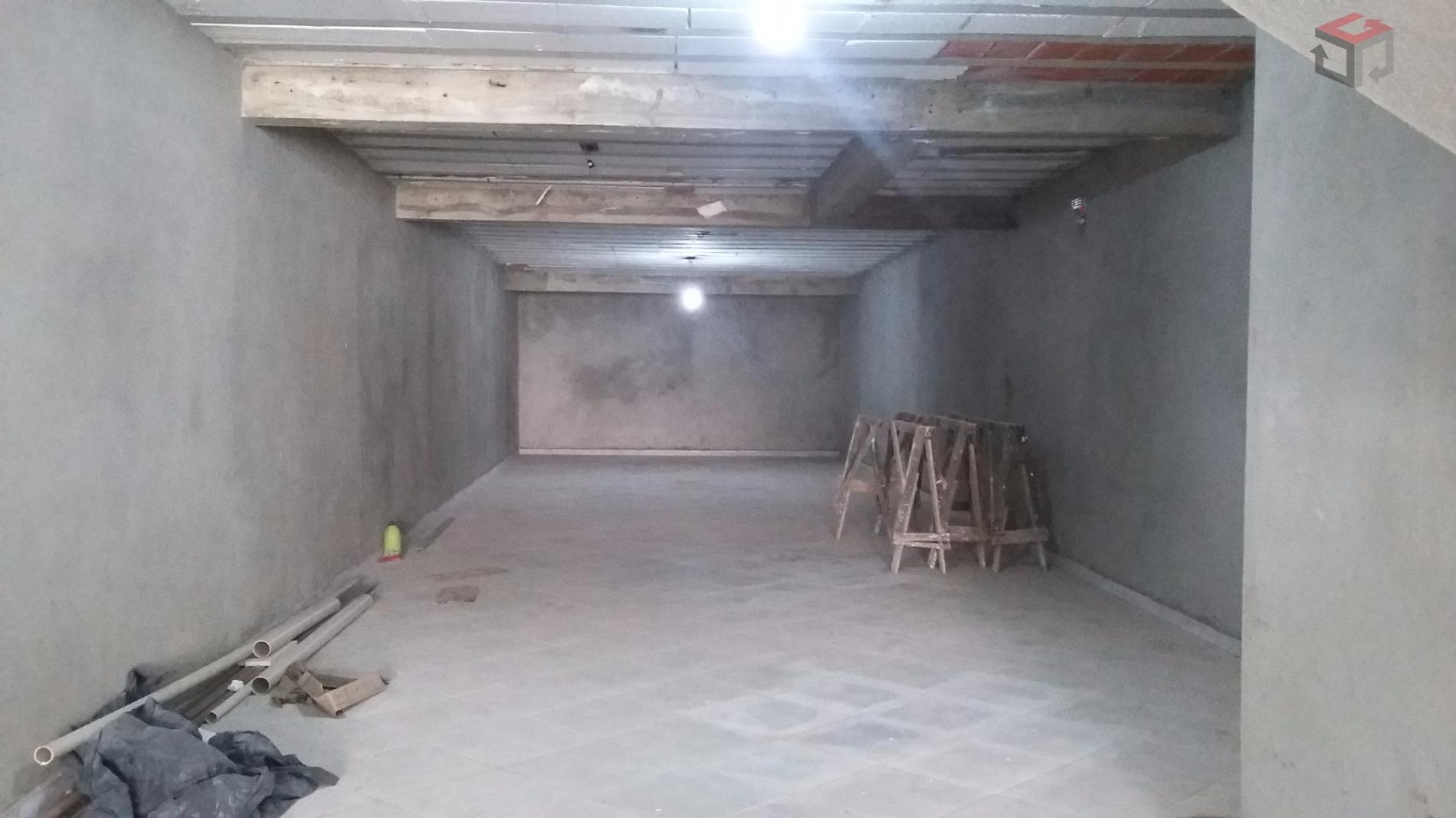 Cobertura de 3 dormitórios em Vila Assunção, Santo André - SP