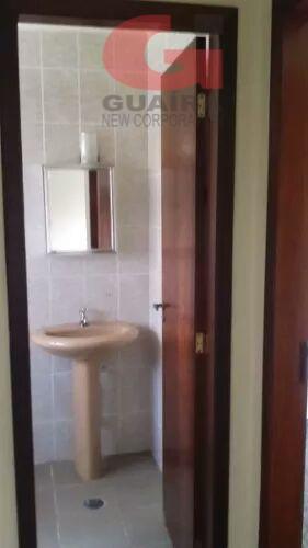 Apartamento de 2 dormitórios em Ferrazópolis, São Bernardo Do Campo - SP