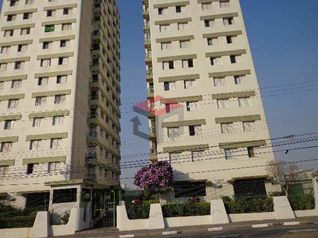 Apartamento residencial à venda, Centro, São Bernardo do Campo - AP50648.