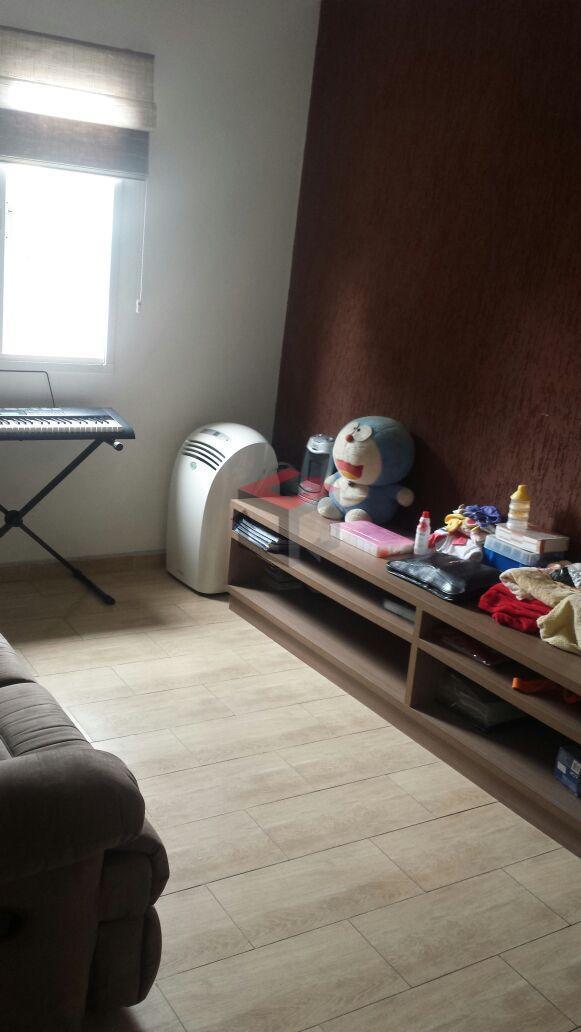 Sobrado de 3 dormitórios à venda em Vila Helena, Santo André - SP