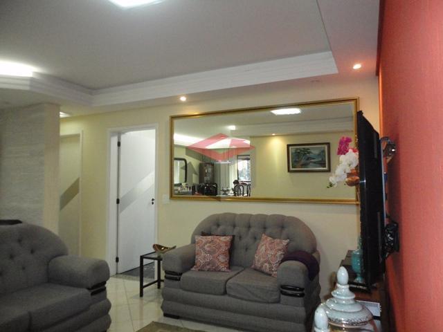Cobertura de 3 dormitórios à venda em Centro, Santo André - SP