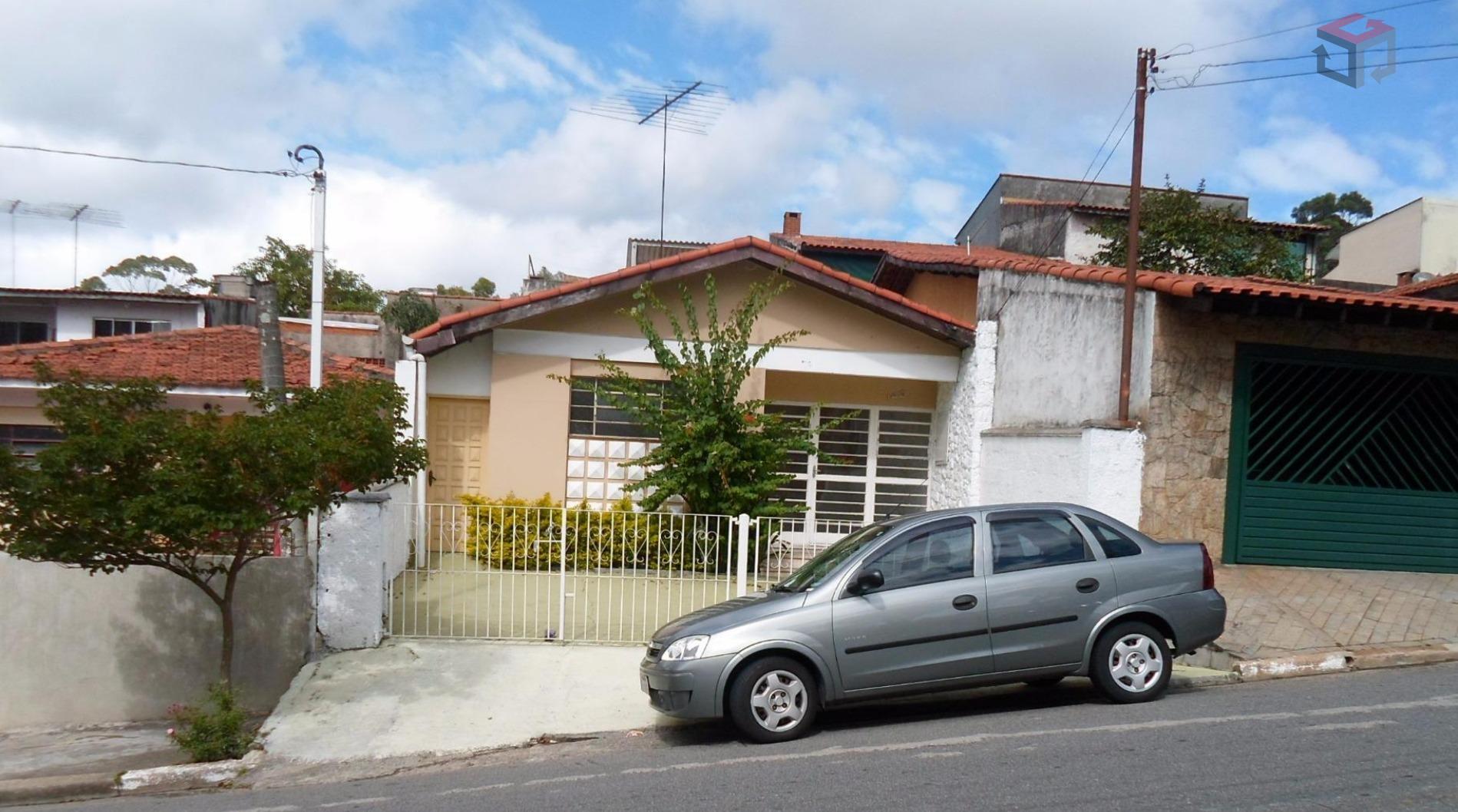 Casa Br. Demarchi - Ref. CA19086.