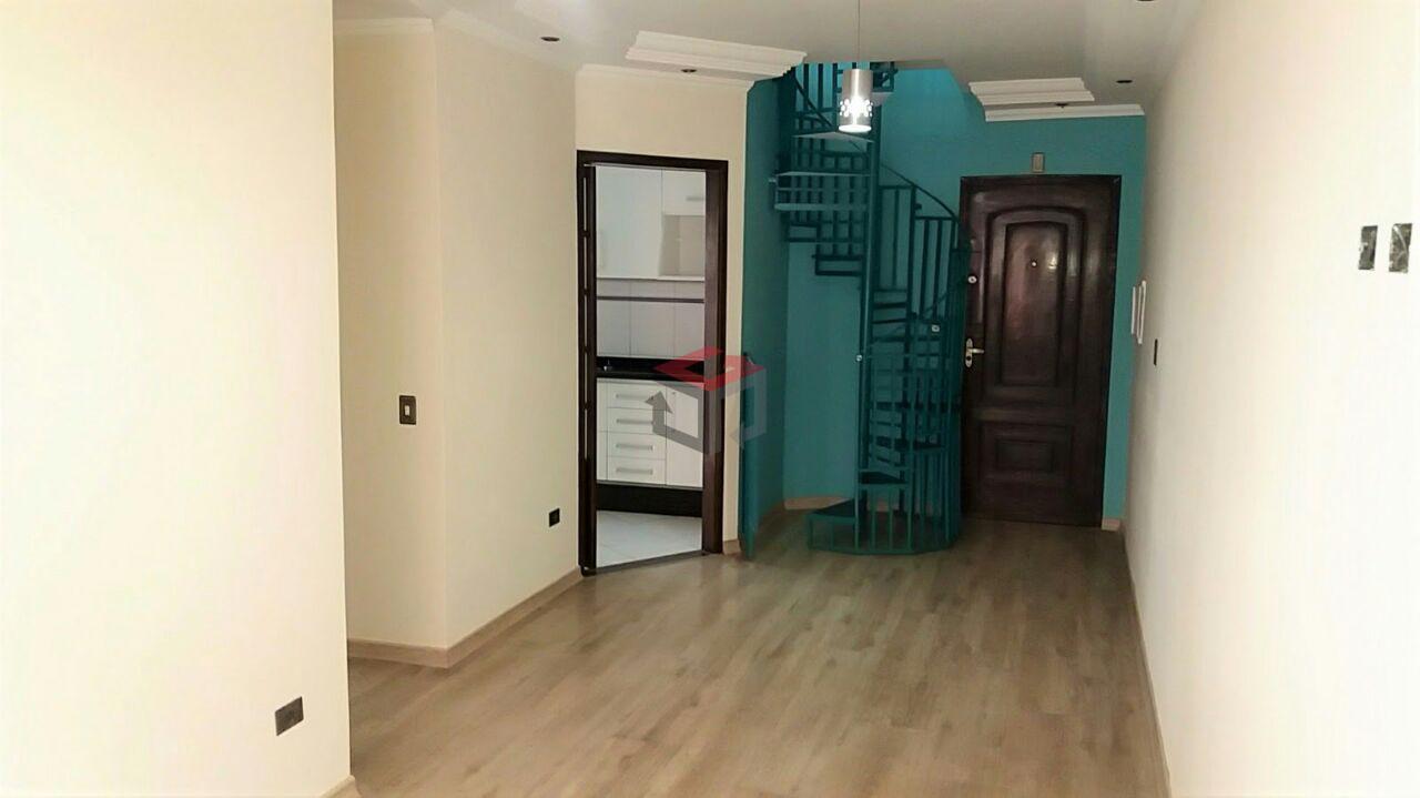 Cobertura de 3 dormitórios à venda em Rudge Ramos, São Bernardo Do Campo - SP