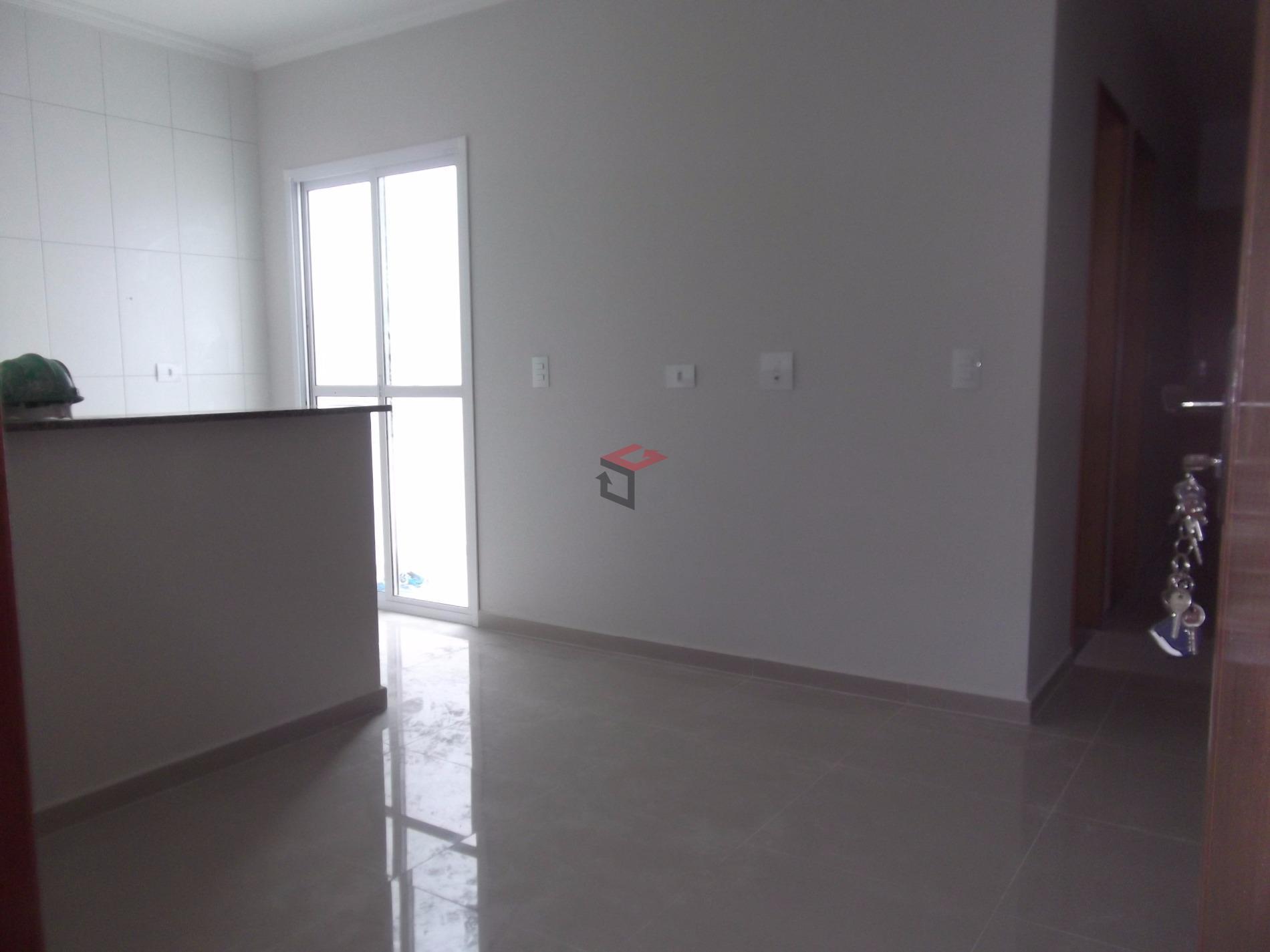 Apartamento de 3 dormitórios à venda em Vila Palmares, Santo André - SP