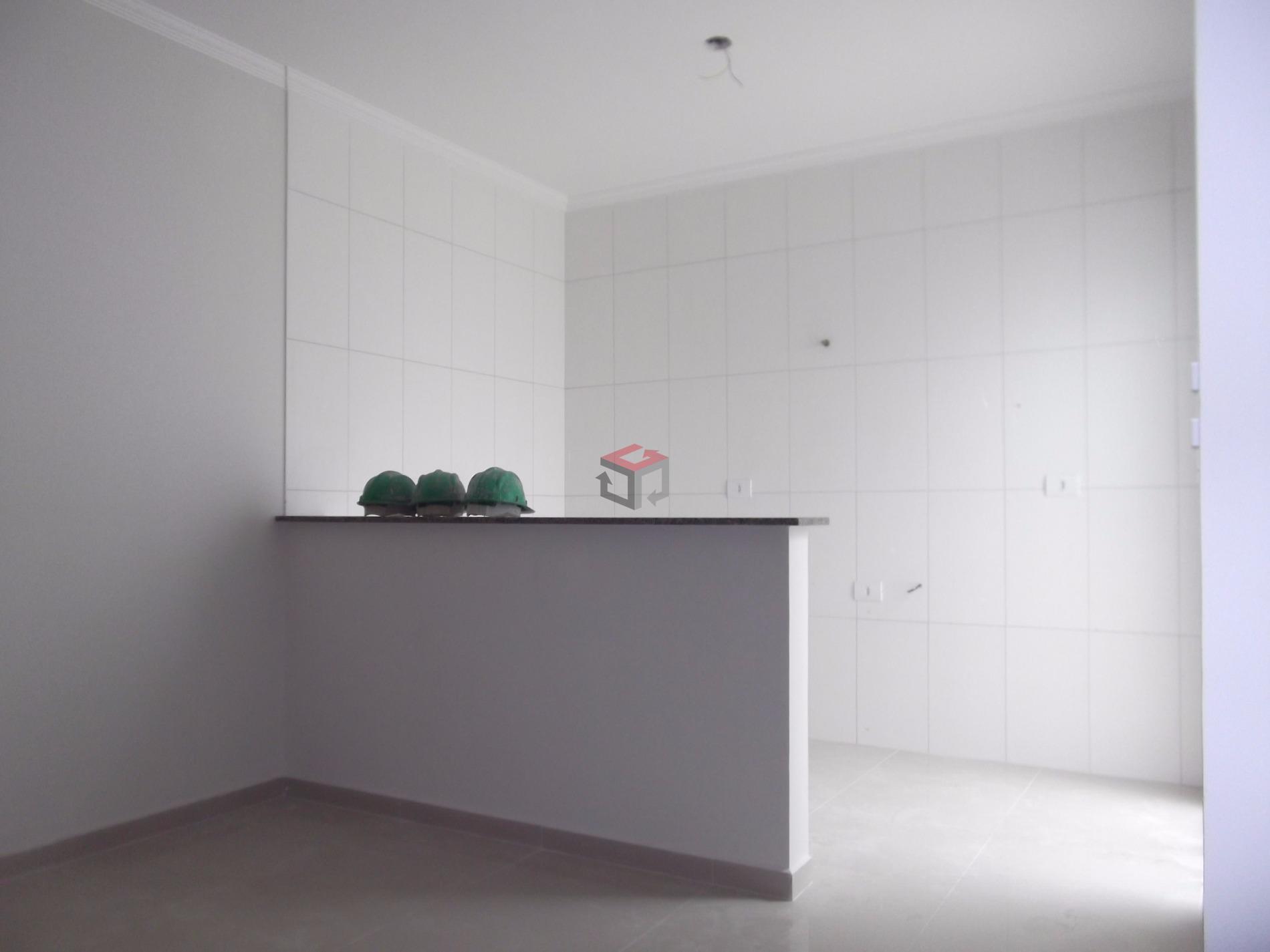 Cobertura de 3 dormitórios à venda em Vila Palmares, Santo André - SP