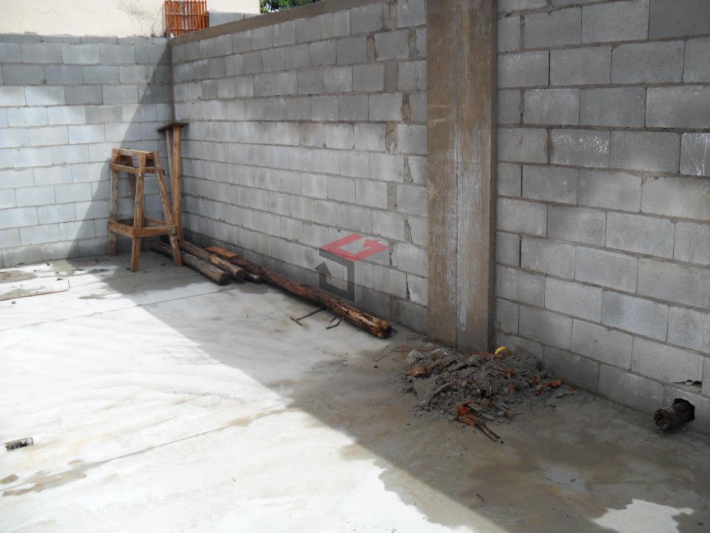 Terreno à venda em Dos Casa, São Bernardo Do Campo - SP
