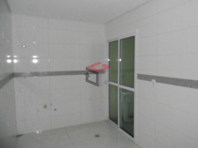 Apartamento de 3 dormitórios à venda em Parque Das Nações, Santo André - SP