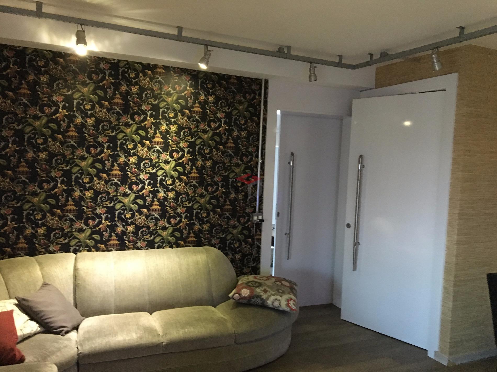 Apartamento de 1 dormitório à venda em Vila Dusi, São Bernardo Do Campo - SP
