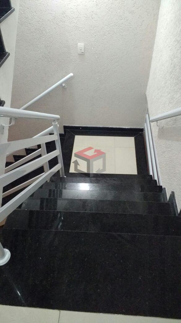 Cobertura de 2 dormitórios à venda em Jardim Bom Pastor, Santo André - SP