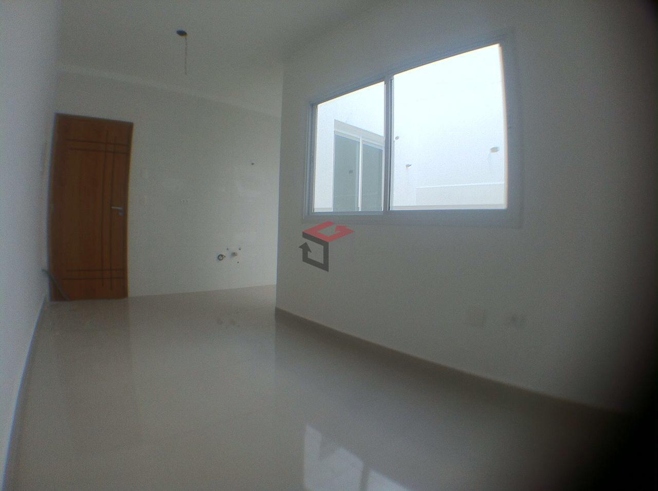 Apartamento de 2 dormitórios à venda em Jardim Alvorada, Santo André - SP