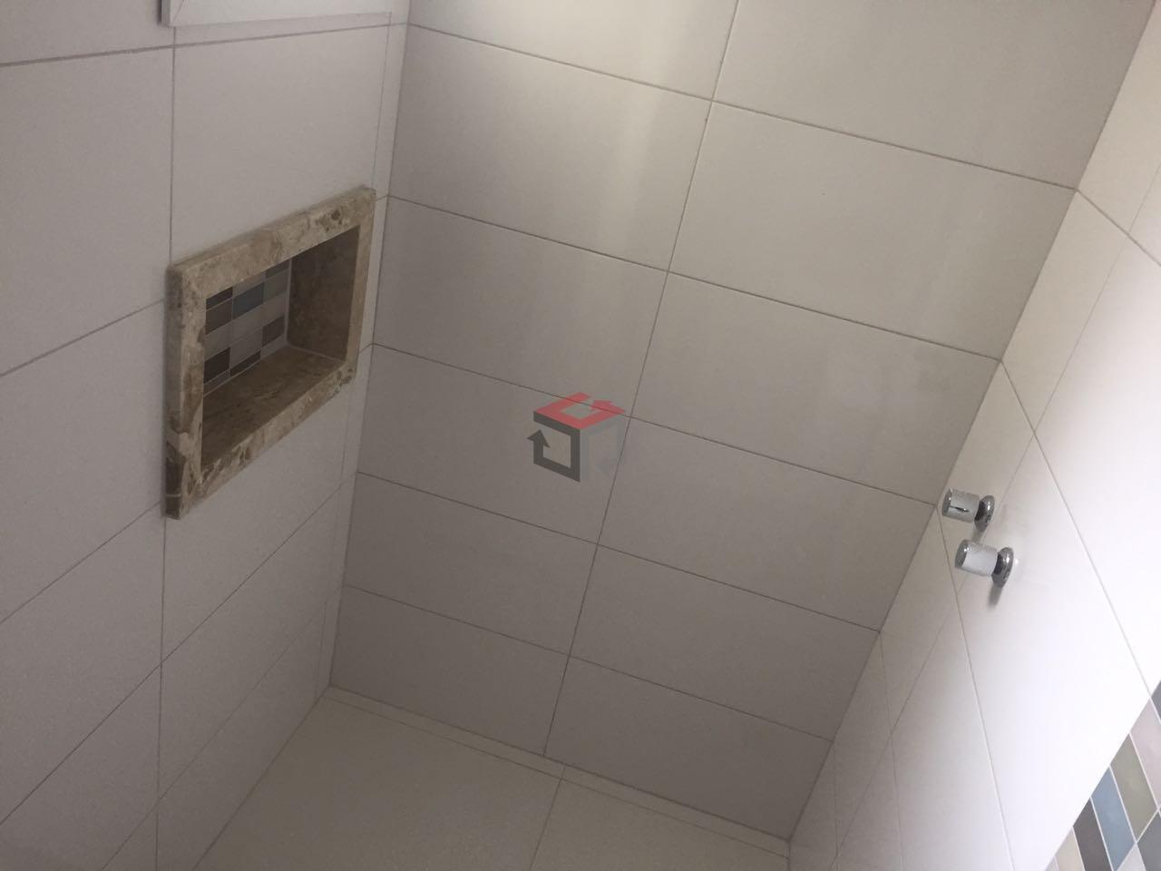 Apartamento de 2 dormitórios à venda em Santa Teresinha, Santo André - SP