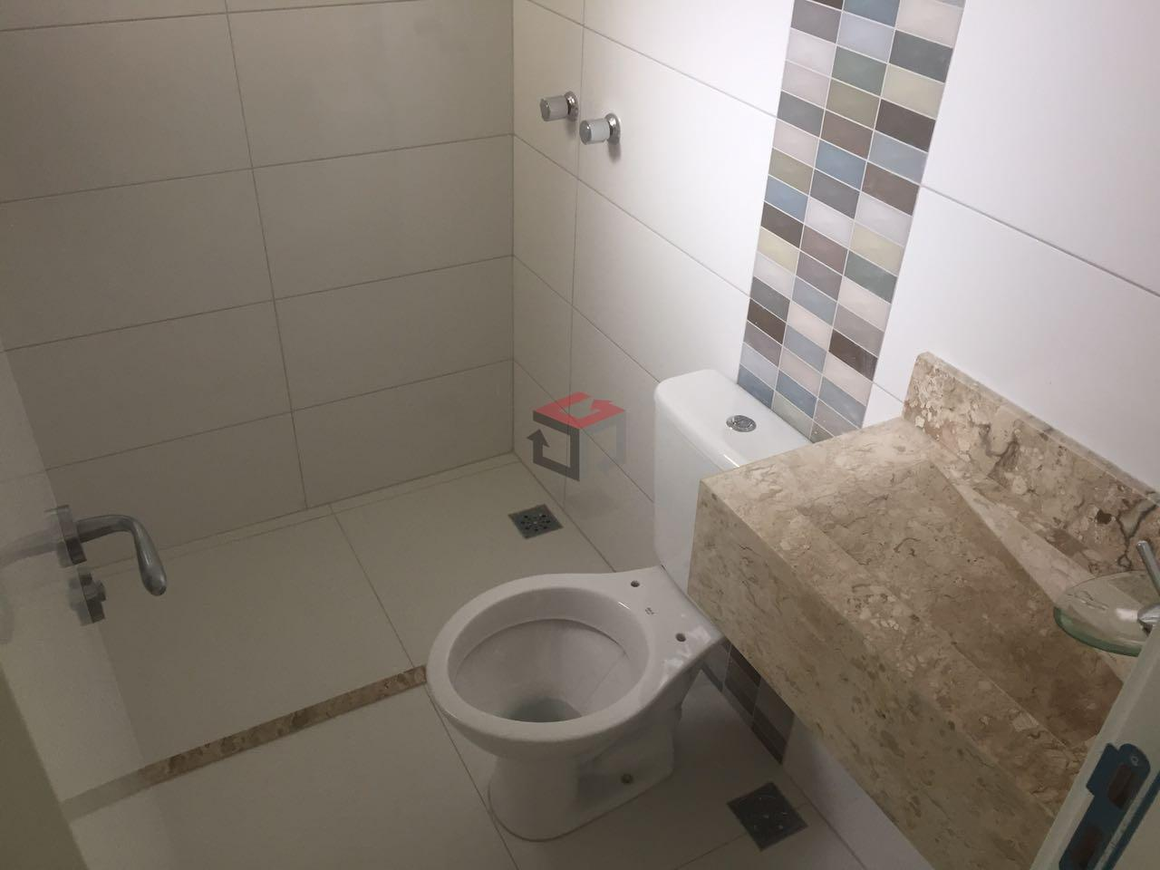 Cobertura de 2 dormitórios à venda em Santa Teresinha, Santo André - SP