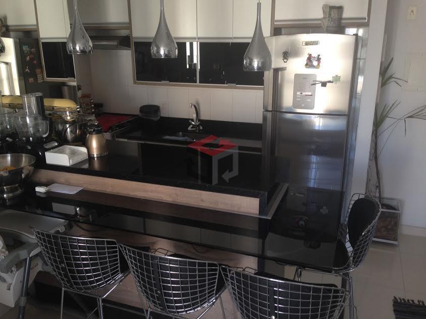 Apartamento de 3 dormitórios à venda em Jardim Irajá, São Bernardo Do Campo - SP