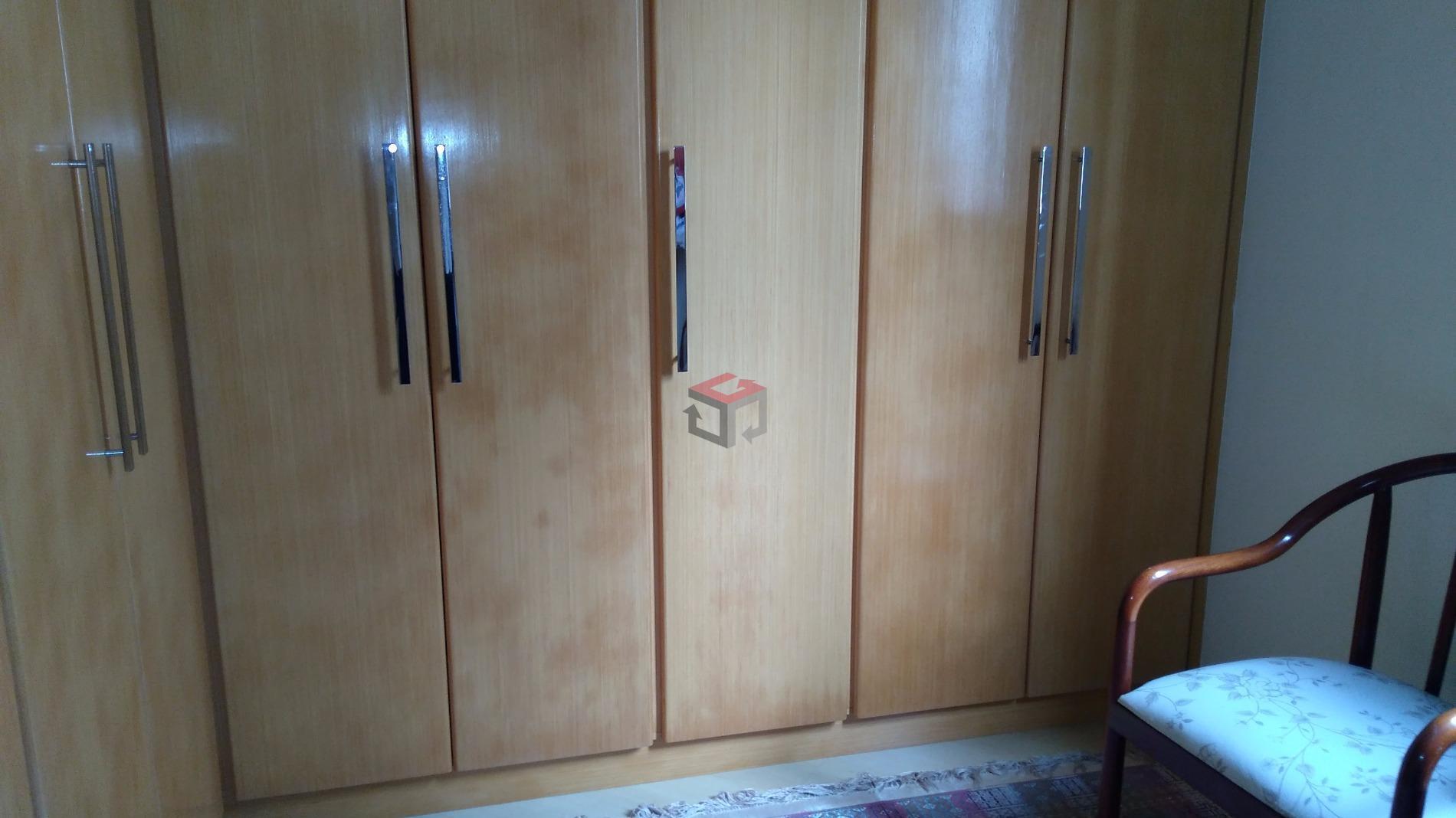 Apartamento de 2 dormitórios à venda em Assunção, São Bernardo Do Campo - SP