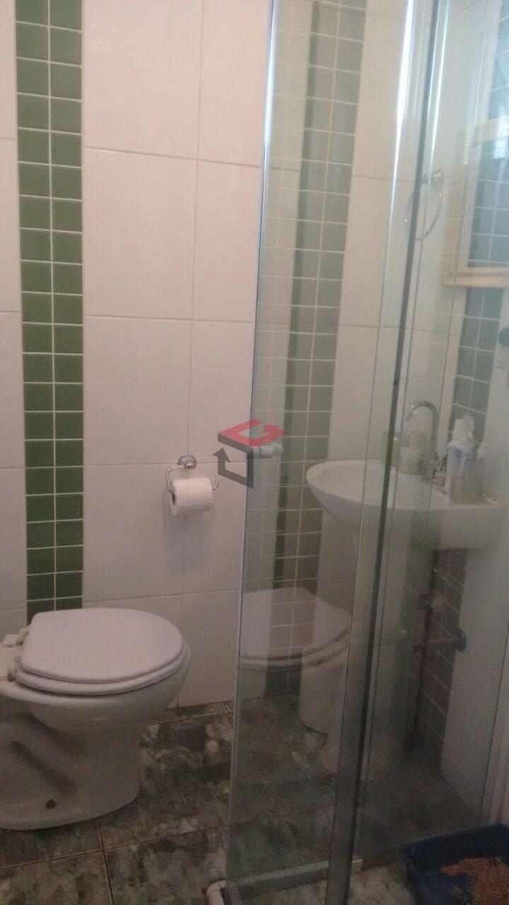 Sobrado de 3 dormitórios à venda em Vila Junqueira, Santo André - SP