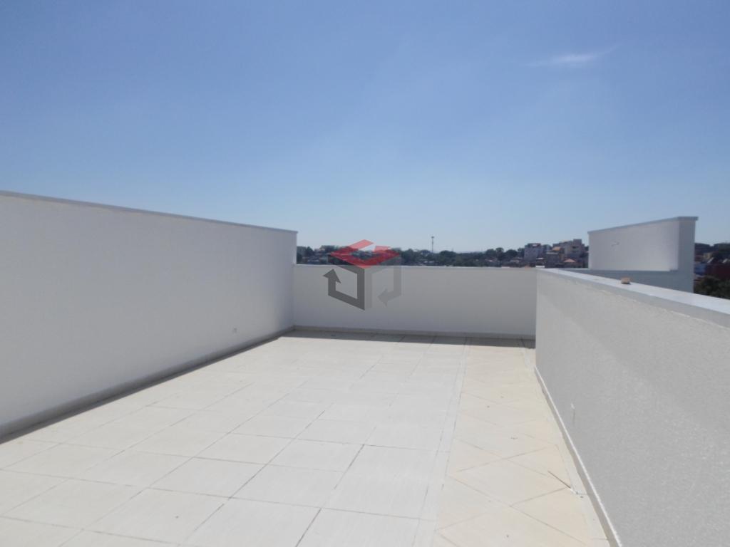 Cobertura de 2 dormitórios à venda em Jardim Alvorada, Santo André - SP