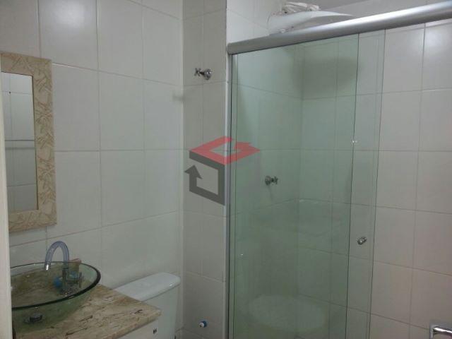 Cobertura de 3 dormitórios à venda em Vila Tibiriçá, Santo André - SP