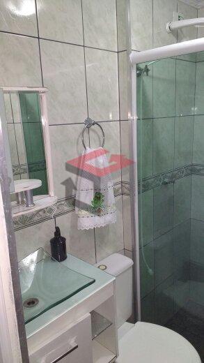 Apartamento de 2 dormitórios à venda em Cidade São Jorge, Santo André - SP