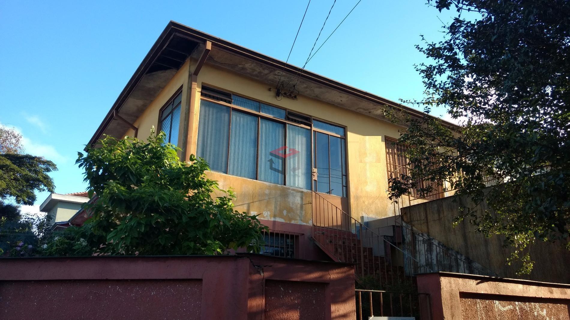 Terreno à venda em Vila Alzira, Santo André - SP
