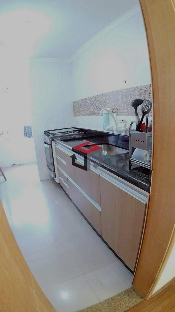 alvorada acesso 13 - 2 etapa.2 dormitórios, sala 2 ambientes, cozinha com móveis planejados, porcelanato, diferenciado,...