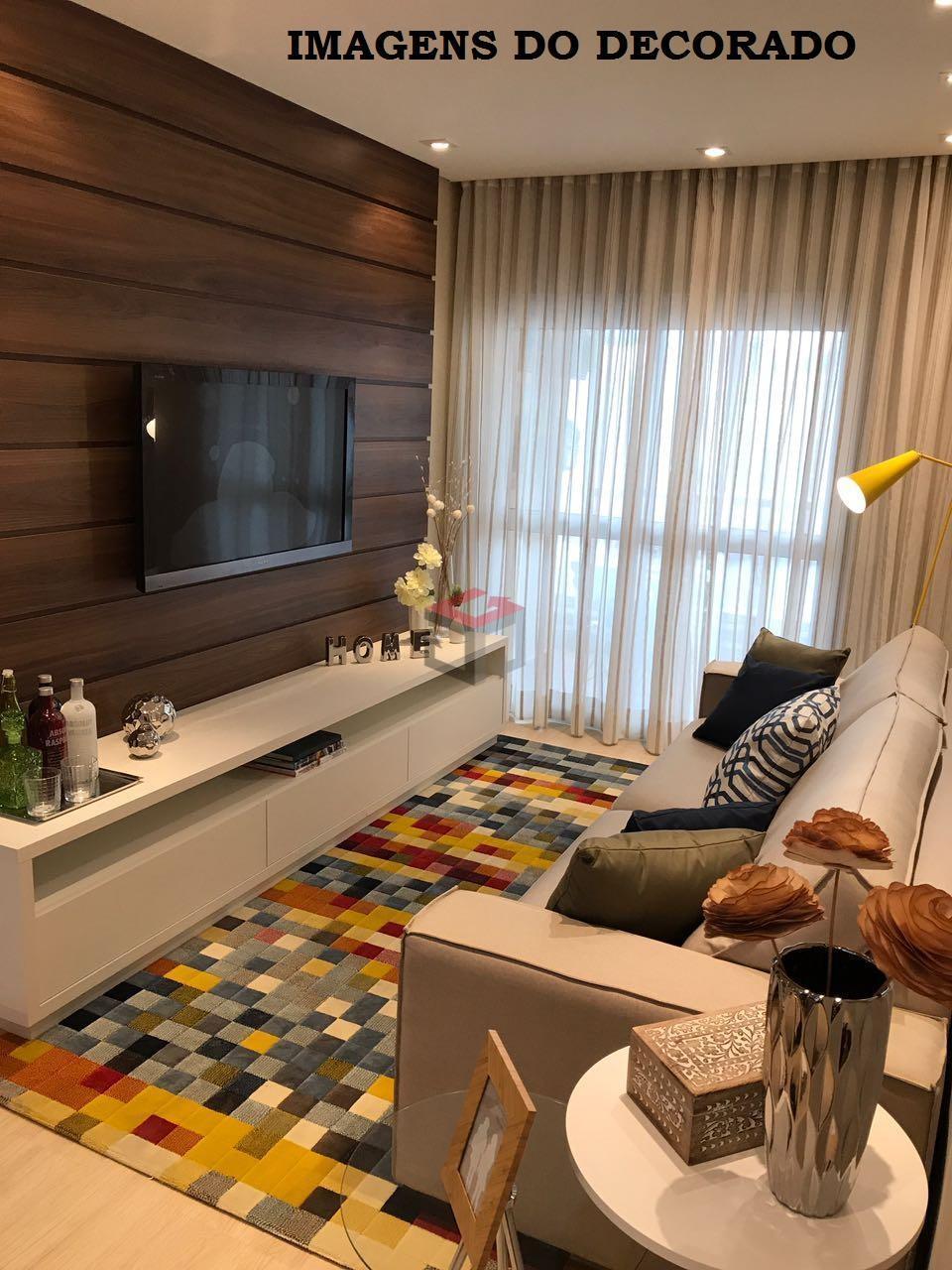Apartamento residencial à venda, Centro, São Bernardo do Campo - AP36983.