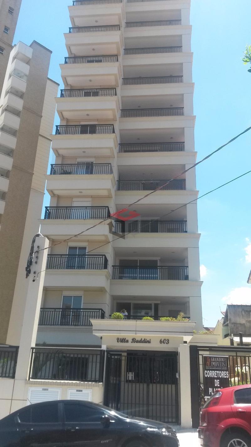 Apartamento residencial para venda e locação, Nova Petrópolis, São Bernardo do Campo - AP53095.