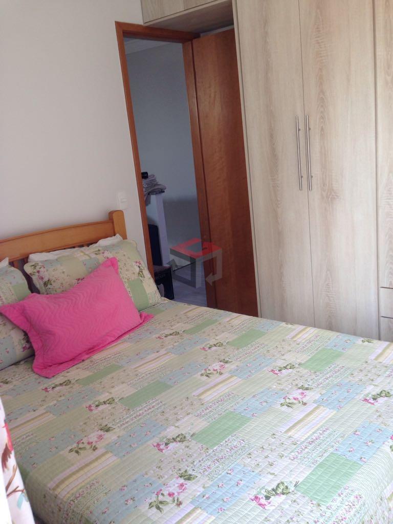 Cobertura de 2 dormitórios à venda em Santa Terezinha, São Bernardo Do Campo - SP