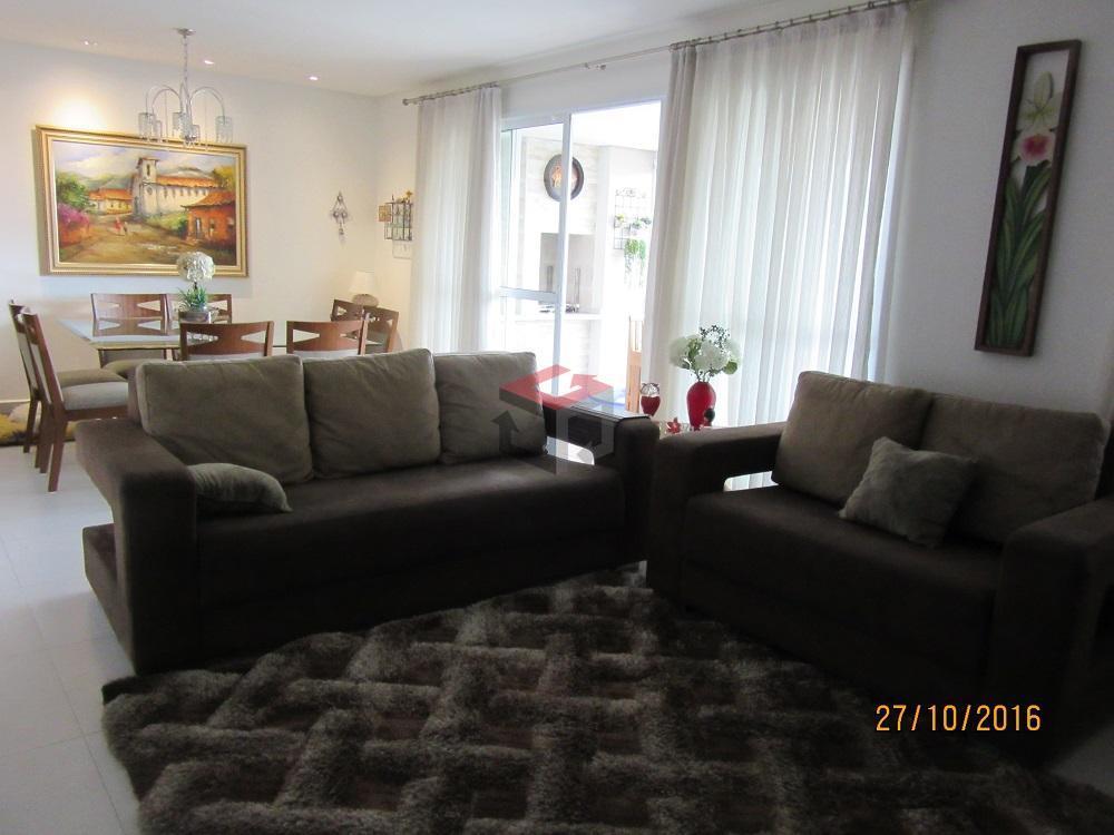 Apartamento residencial à venda, Baeta Neves, São Bernardo do Campo - AP53735.