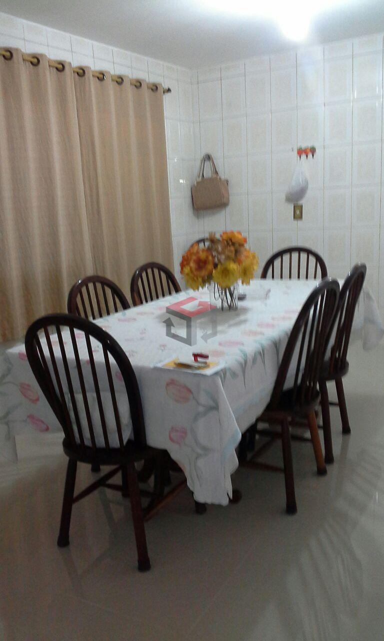 Sobrado de 2 dormitórios à venda em Alves Dias, São Bernardo Do Campo - SP
