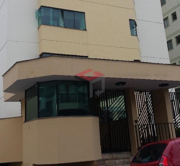 Apartamento residencial à venda, Nova Petrópolis, São Bernardo do Campo - AP54512.