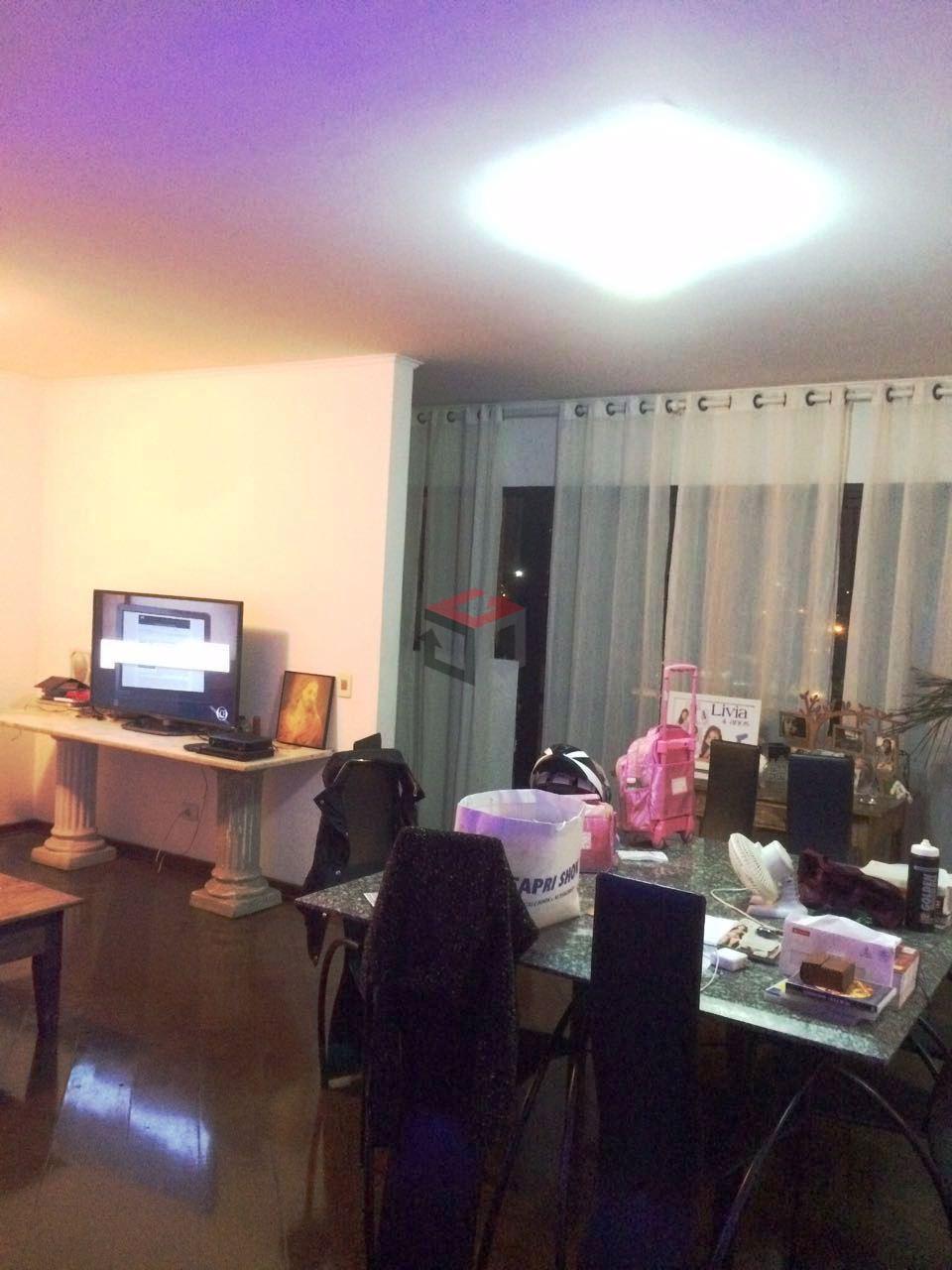 Apartamento residencial à venda, Centro, Santo André - AP54401.