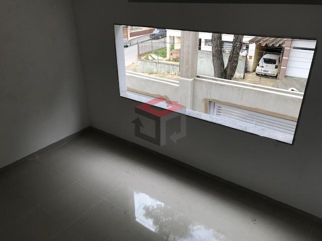 excelente sobrado em obras - valparaíso -142 m² de área construída. localização privilegiada com 3 dormitórios...