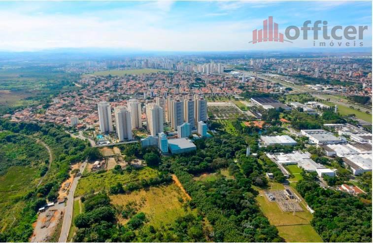 Spazio Campos Gerais