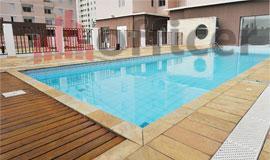Apartamento residencial à venda, Parque Industrial, São José dos Campos - AP0246.